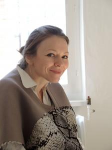 Olena Pravylo