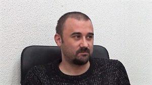Interview with Adrian Szelmenczi