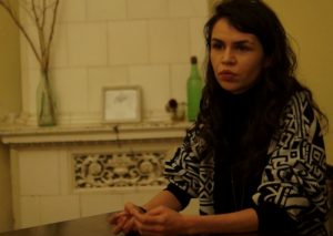 Interview Andreea Petrut