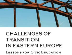 Second book on Transition Dialogue online